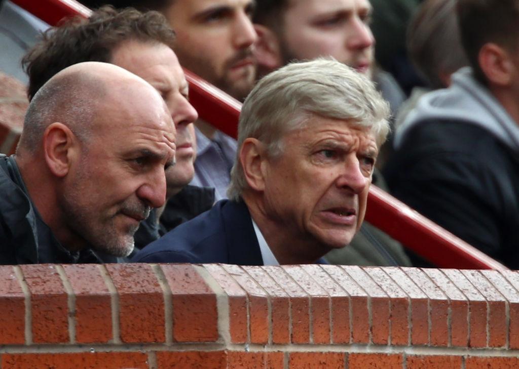 Arsenal skal