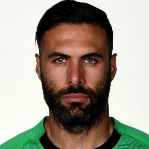 Salvatore Sirigu