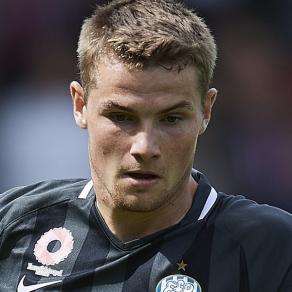 Jacob Lungi Sørensen
