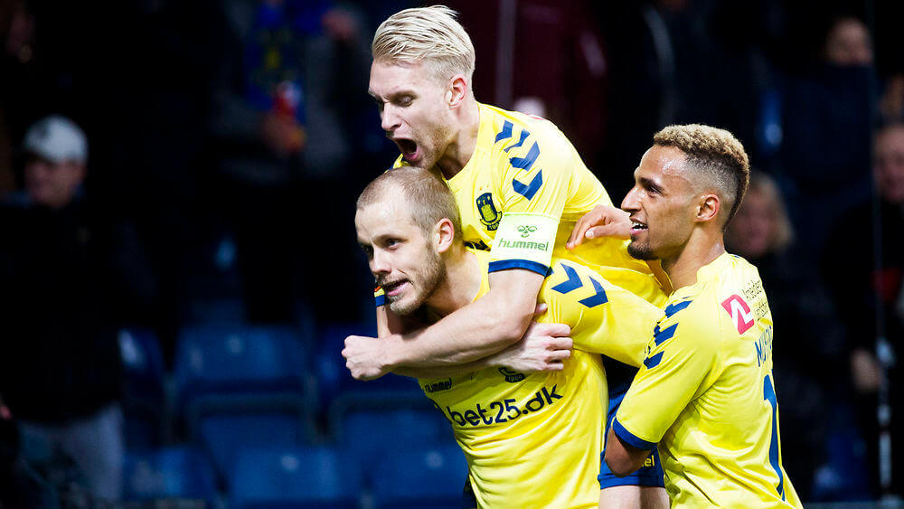 Brøndby IF vs FC Midtjylland