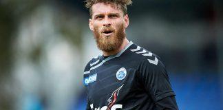 Hobro IK vs Sonderjyske - Danish Alka Superliga
