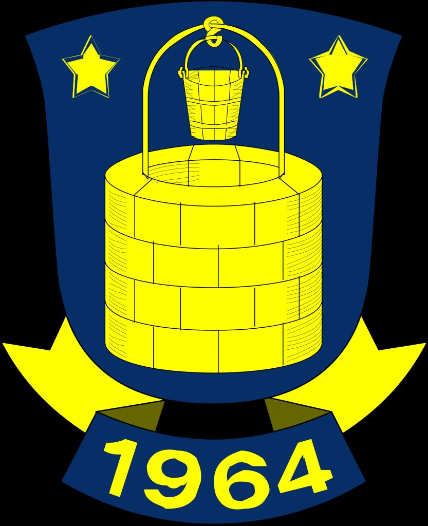 Brøndby_IF logo