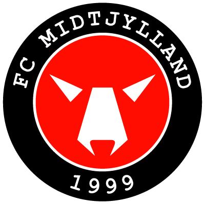 FC_Midtjylland logo