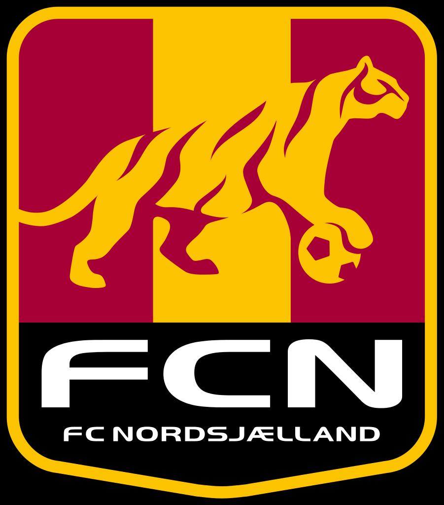 FC_Nordsjaelland logo
