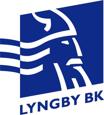 Lyngby_BK logo