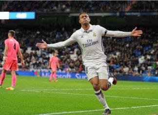 Mariano Diaz, Real Madrid