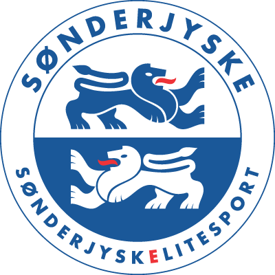 SønderjyskE logo