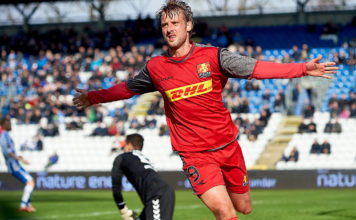 OB Odense vs FC Nordsjalland - Danish Alka Superliga image