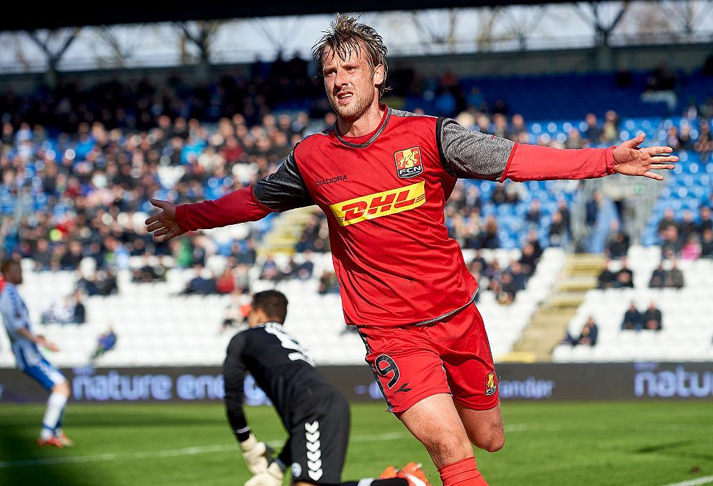 Tobias Mikkelsen, FC Nordsjælland