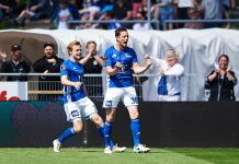 Lyngby Boldklub, LBK