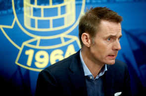 Brondby IF Press Conference