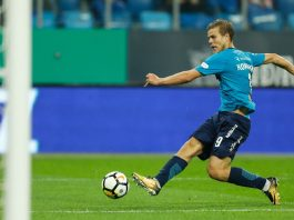 Aleksandr Kokorin for Zenit