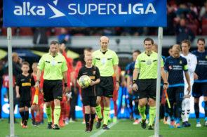 FC Nordsjalland v Brondby IF - Danish Alka Superliga