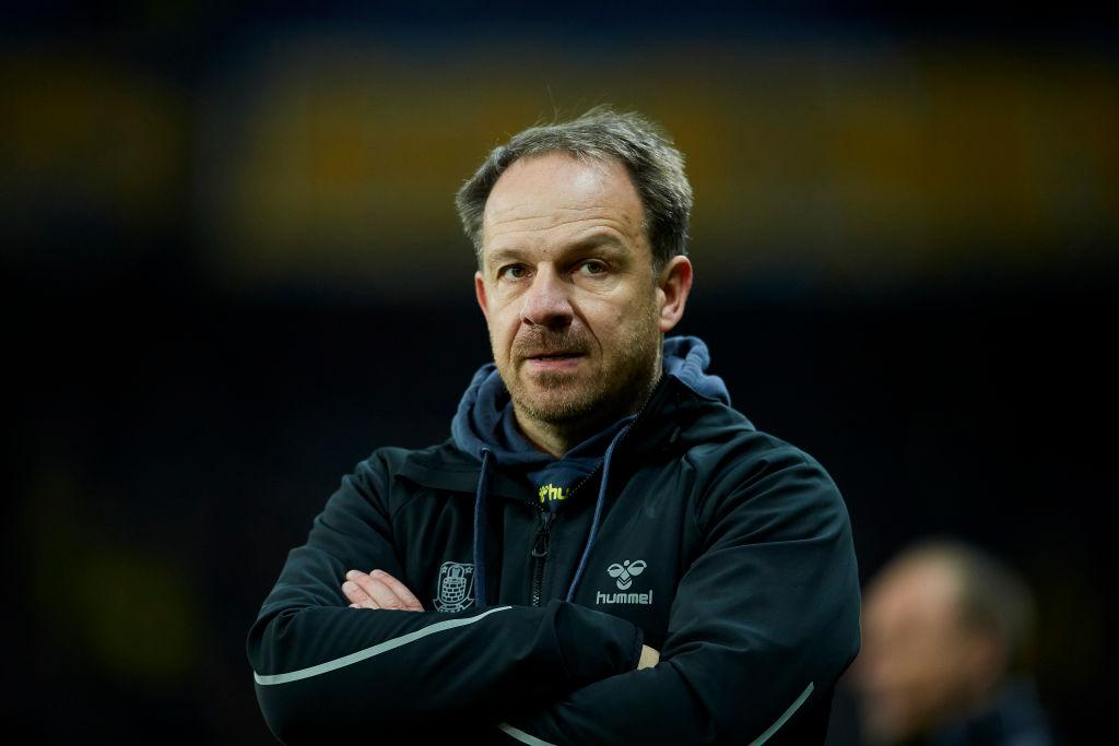 Brøndby møder i dag FC Roskilde i en træningskamp, men man skal ikke forvente de store revolutioner, når spillerne løber på banen, siger Brøndby-træner Alexander Zorniger