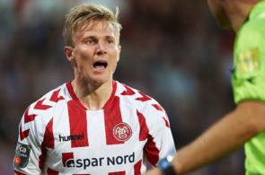 AaB Aalborg vs FC Copenhagen - Danish Alka Superliga