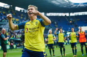 Brondby IF vs FC Copenhagen - Danish Alka Superliga
