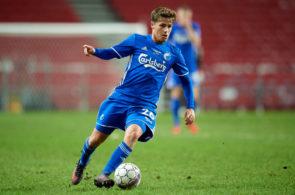 FC Copenhagen v Vejle Boldklub - Test Match