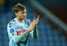 Sønderjyske vs FC Nordsjælland - Danish Alka Superliga