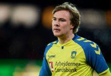 FC Midtjylland vs Brondby IF - Danish Alka Superliga