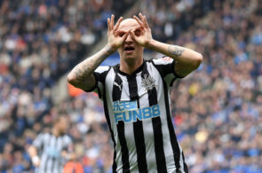 Jonjo Shelvey, Newcastle United