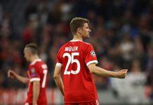 Thomas Müller, Bayern München