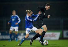 Lyngby Boldklub vs Vendsyssel FF - Danish NordicBet Ligaen