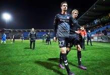 Esbjerg fB vs AaB Aalborg - Danish Alka Superliga