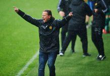 AC Horsens vs Lyngby BK - Danish Alka Superliga