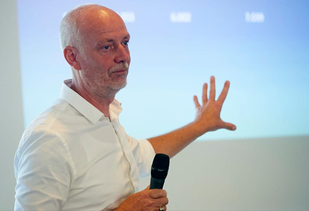 Danish Alka Superliga Media Event