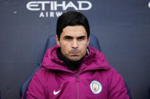 Manchester City v Chelsea - Premier League Mikel Arteta
