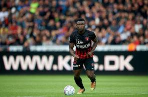 FC Midtjylland vs AC Horsens - Danish Alka Superliga Sanneh