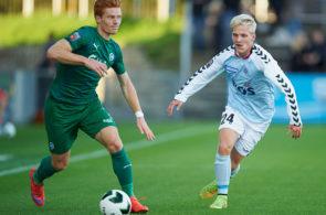 SonderjyskE v OB Odense - Danish Alka Superliga