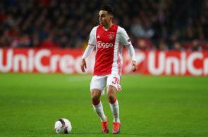 AFC Ajax v Panathinaikos FC - UEFA Europa League
