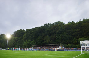 FC Helsingor vs OB Odense - Danish Alka Superliga