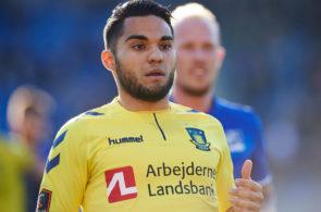 Lyngby BK vs Brondby IF - Danish Alka Superliga