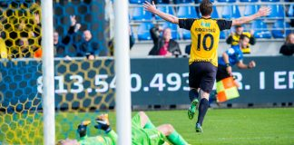 Hobro IK vs FC Nordsjalland - Danish Alka Superliga
