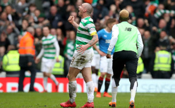Rangers v Celtic - Ladbrokes Scottish Premiership image