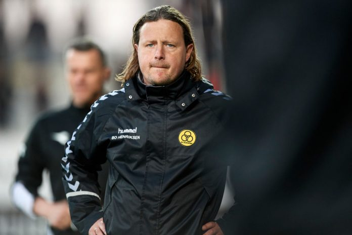AC Horsens vs AaB Aalborg - Danish Alka Superliga