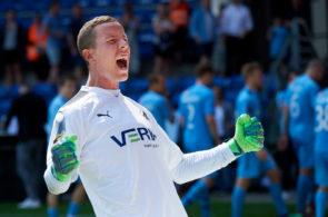 Randers FC vs FC Helsingor - Danish Alka Superliga
