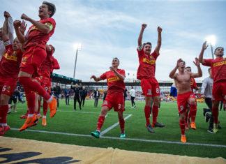 FC Nordsjalland vs FC Copenhagen - Danish Alka Superliga