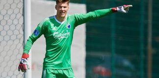 FC Copenhagen vs Lyngby Boldklub - Friendly Match