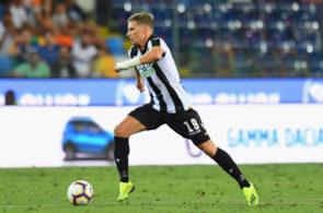 Udinese Calcio v Benevento Calcio - Coppa Italia