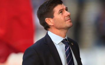 Rangers v FC Ufa - UEFA Europa League Play Off: First Leg image