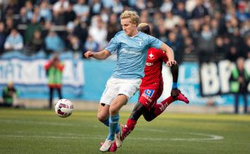 Malmo FF v IFK Norrkoping - Allsvenskan image