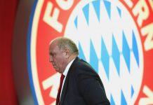 FC Bayern Muenchen Annual General Assembly