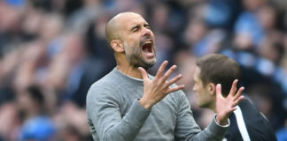 Pep Guardiola, Manchester City