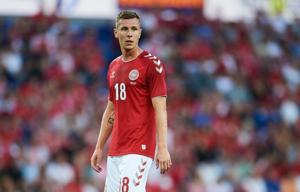 Lukas Lerager Danmark