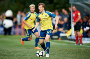 Ledoje-Smorum Fodbold vs Brondby IF - Test Match