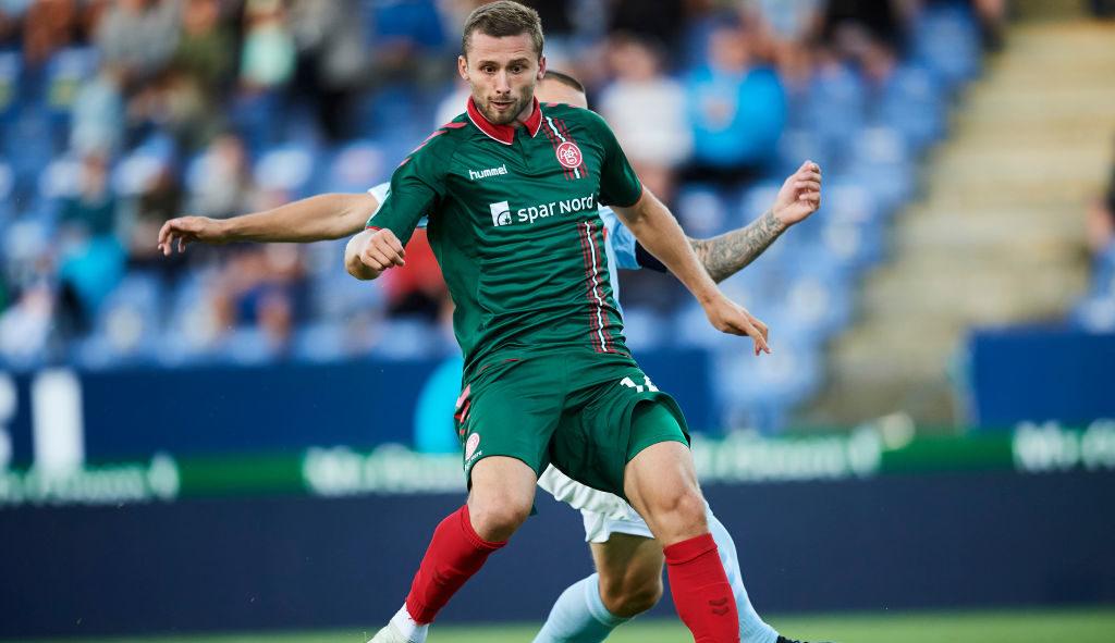 Sonderjyske vs AaB Aalborg - Danish Superliga