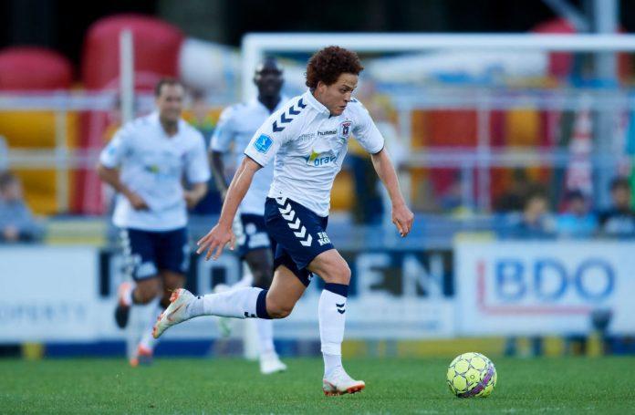 Hobro IK vs AGF Aarhus - Danish Superliga